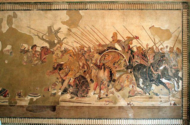 800px-Alexandermosaic_Battle of Issus