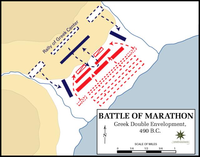Battle_of_Marathon_Greek_Double_Envelopment