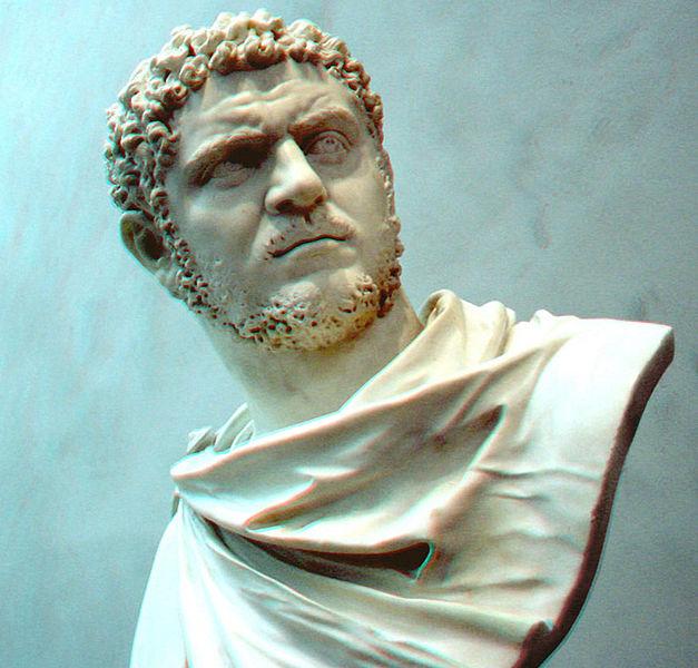 Caracalla_198-217