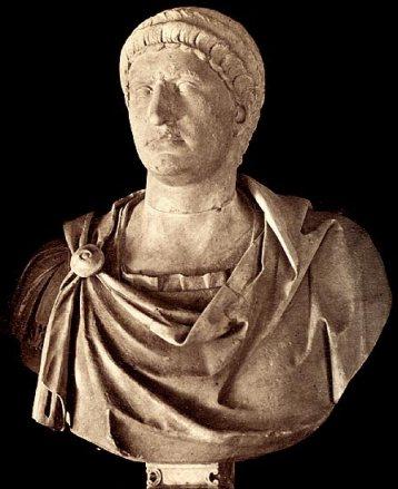 Marcus Salvius Otho Caesar Augustus 32-69