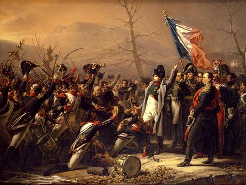 Napoleon-debarque-a-Frejus