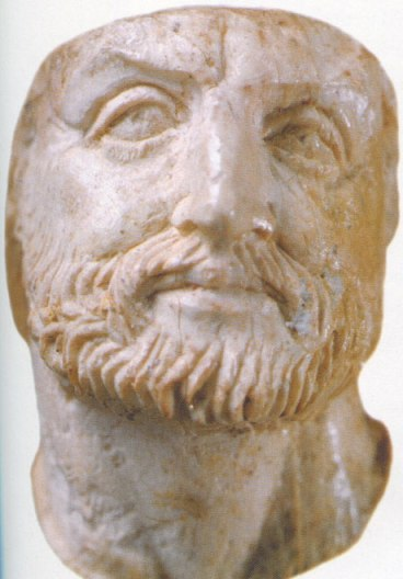 Phillip-II of Macedon
