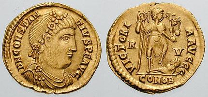 Solidus_Constantius_III-RIC_1325