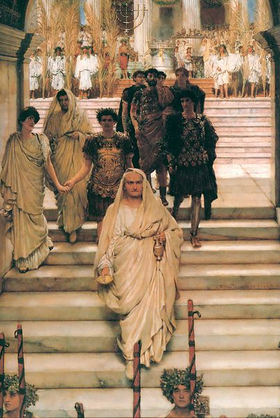 The_Triumph_of_Titus_Alma_Tadema 79-81