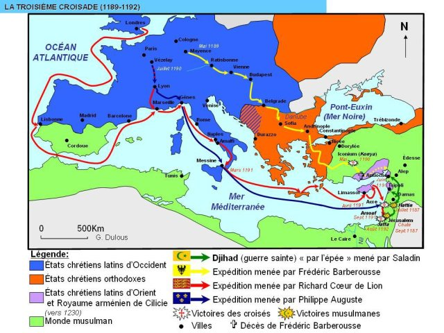 Third-Crusade